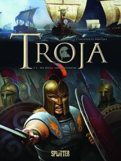 Troja 3