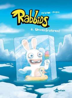Raving Rabbids 6