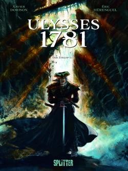 Ulysses 1781 - Band 1