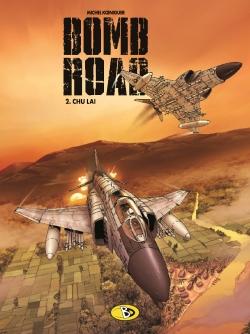 Bomb Road 2