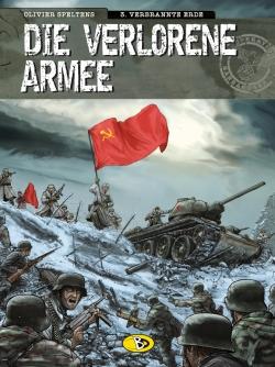 Die verlorene Armee 3 (Neuauflage)