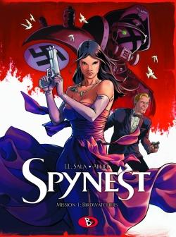 Spynest 1
