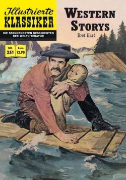 Illustrierte Klassiker Nr. 231