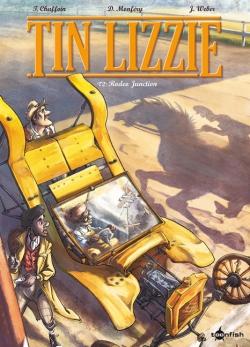 Tin Lizzie 2