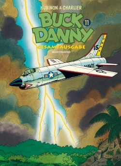 Buck Danny Gesamtausgabe 11