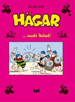 Hägar 12