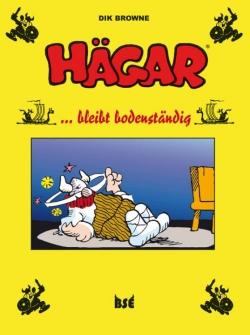 Hägar 15