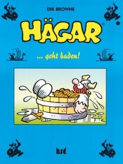 Hägar 8