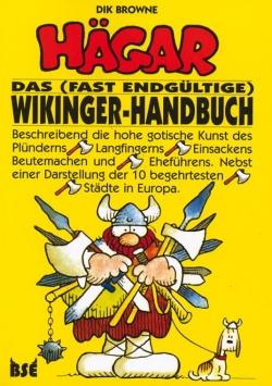 Hägar - Das Wikinger-Handbuch