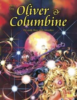 Oliver & Columbine  5