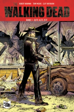 The Walking Dead Softcover 01