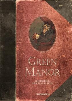 Green Manor Gesamtausgabe (Neuauflage)