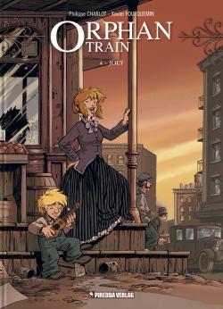 Orphan Train 4