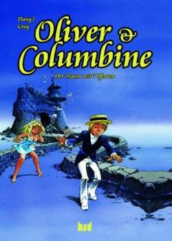Oliver & Columbine  10