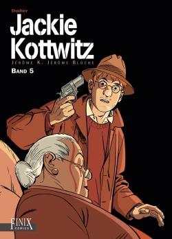 Jackie Kottwitz - Gesamtausgabe 5