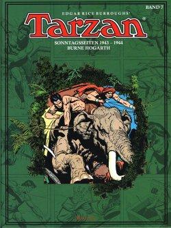 Tarzan Sonntagsseiten 07