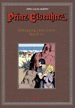 Prinz Eisenherz - Die Murphy-Jahre 13