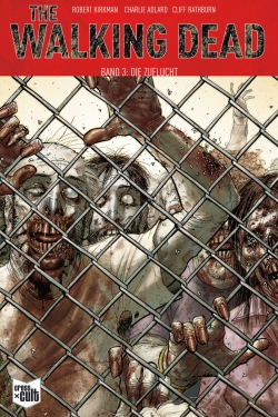 The Walking Dead Softcover 03