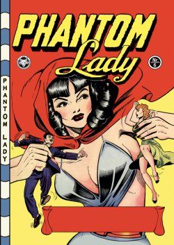 Phantom Lady 6
