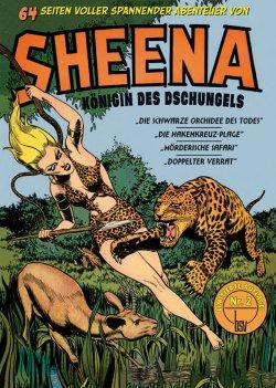 Sheena 2