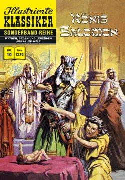 Illustrierte Klassiker Sonderband 10