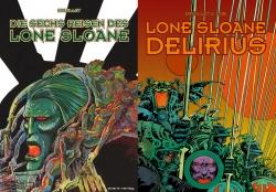 Lone Sloane VZA Bundle