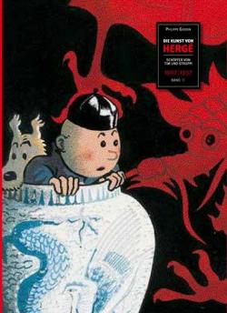 Die Kunst von Hergé 1
