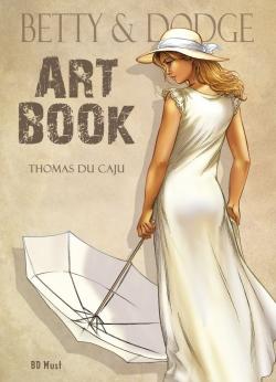 Betty & Dogde - Artbook