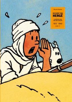 Die Kunst von Hergé 2