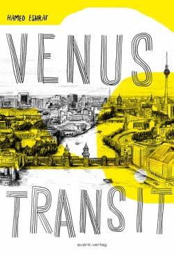 Venustransit VZA