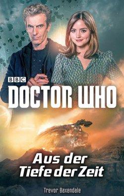 Doctor Who 12 - Aus der Tiefe der Zeit