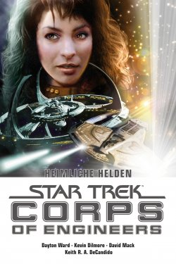Star Trek - Corps of Engineers 2