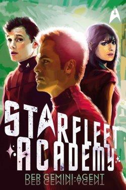 Star Trek - Starfleet Academy 3