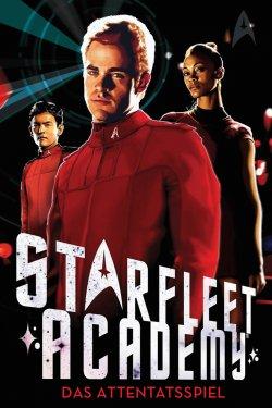 Star Trek - Starfleet Academy 4