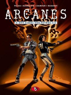 Arcanes 4