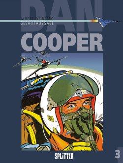 Dan Cooper Gesamtausgabe 03
