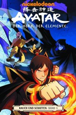 Avatar - Der Herr der Elemente 13