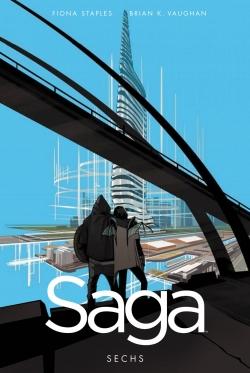 Saga 6 (Neuauflage)