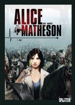 Alice Matheson 1
