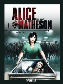 Alice Matheson 2