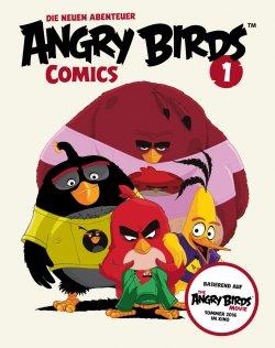 Angry Birds - Die neuen Abenteuer 1