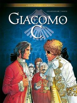 Giacomo C. Gesamtausgabe 2