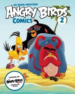 Angry Birds - Die neuen Abenteuer 2