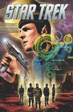 Star Trek - Die Neue Zeit 7