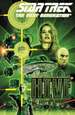 Star Trek - The Next Generation - Hive