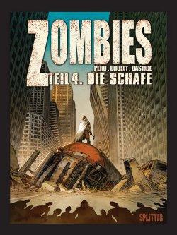 Zombies 4