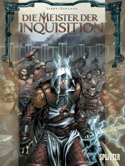 Die Meister der Inquisition 2