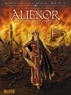 Königliches Blut 3 - Alienor 1