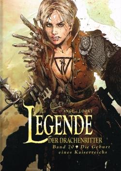 Die Legende der Drachenritter 20