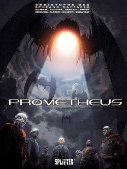 Prometheus 13